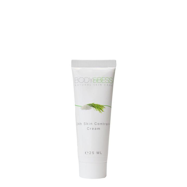 Body & Bess 24H Skin Control Cream - 25 ml