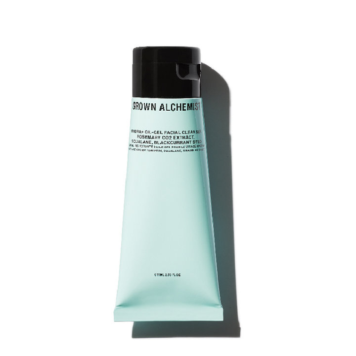 Grown Alchemist Hydra+ Oil - Gel Facial Cleanser - 75ml