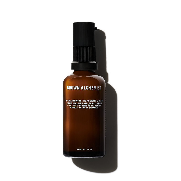 Grown Alchemist Hydra- Repair Treatment Cream: Camellia, Geranium Blossom 45ml