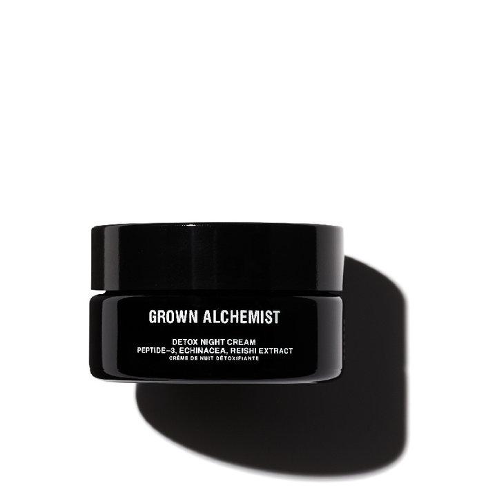 Grown Alchemist Detox Facial Night Cream - 40ml