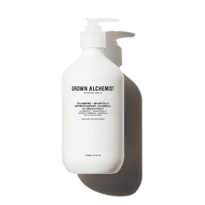 Grown Alchemist Volumising Shampoo - 500ml