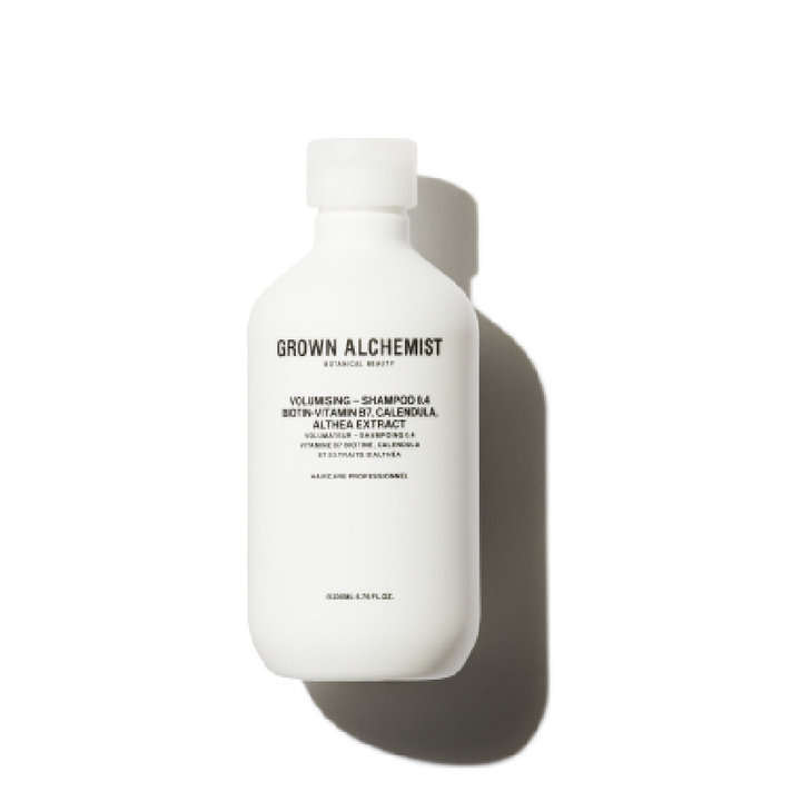 Grown Alchemist Volumising Shampoo - 200ml