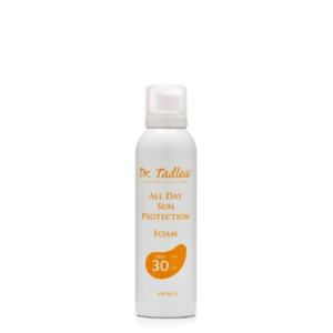 Dr. Tadlea All Day Sun Protection Foam (SPF 30)