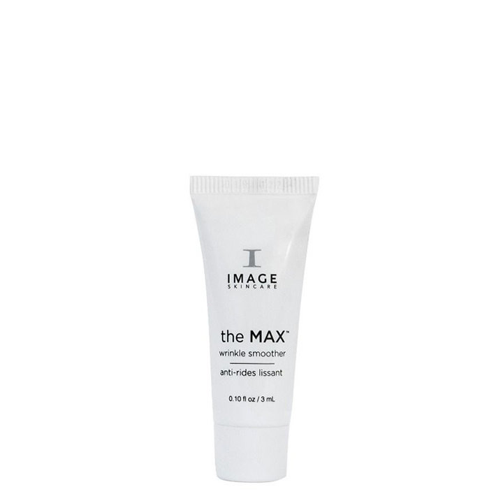 Image Skincare The MAX - Wrinkle Smoother - 3 ml Miniatuur