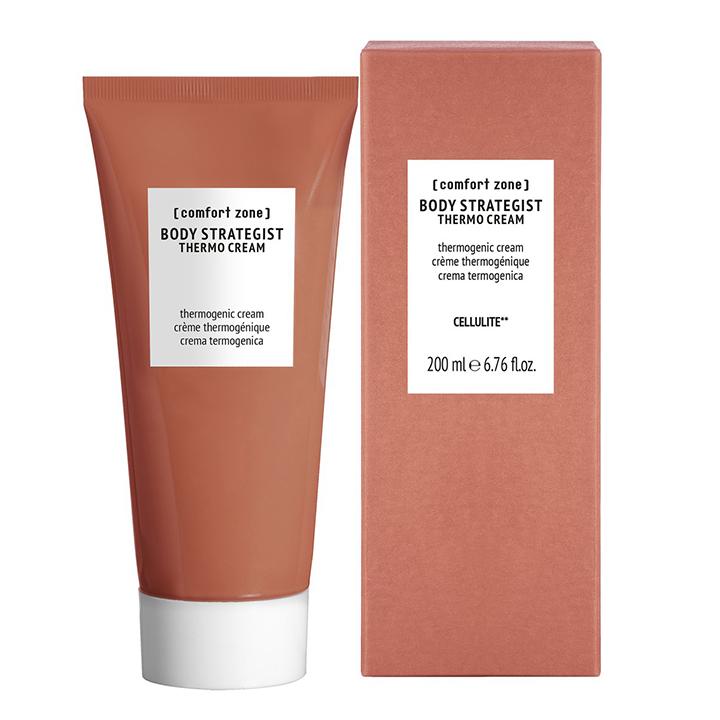 Comfort Zone Body Strategist Thermo Cream