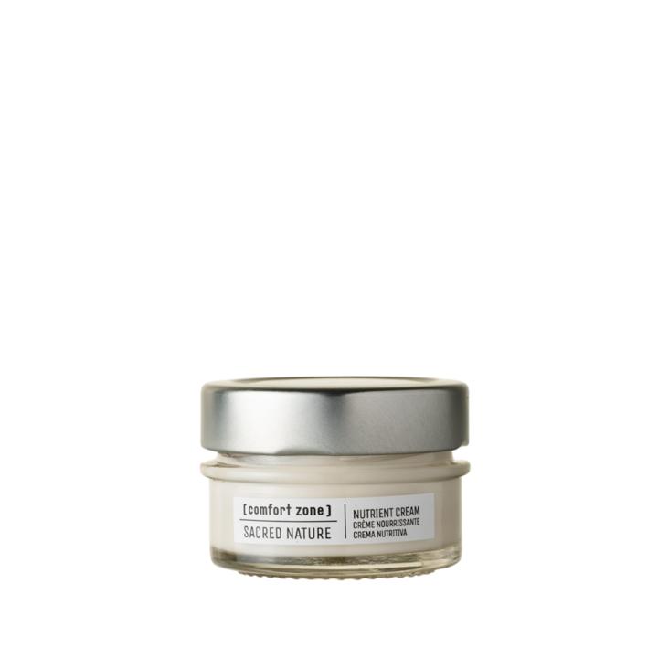 Comfort Zone Sacred Nature  Nutrient Cream
