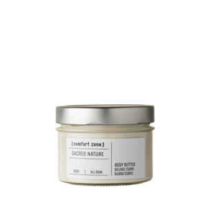 Comfort Zone Sacred Nature  Body Butter