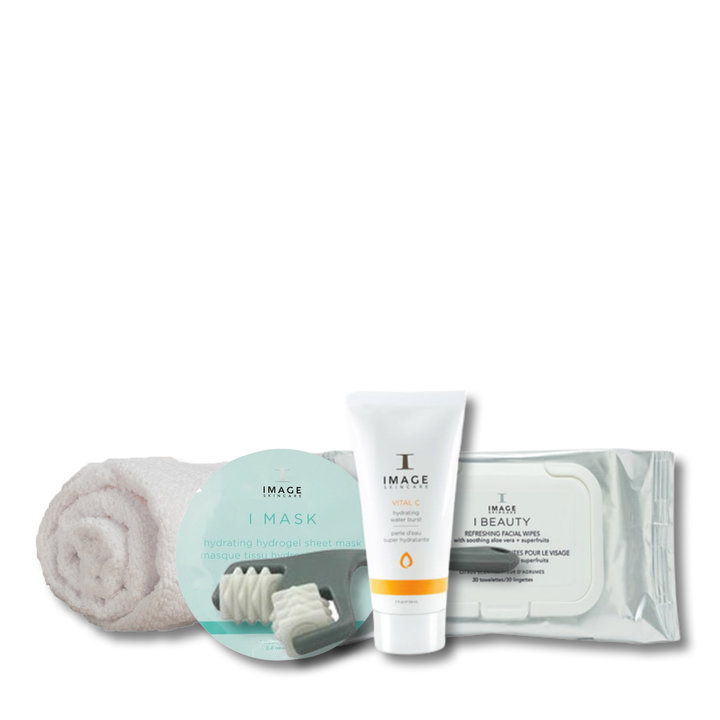 Image Skincare Hydrating Treatment voor thuis