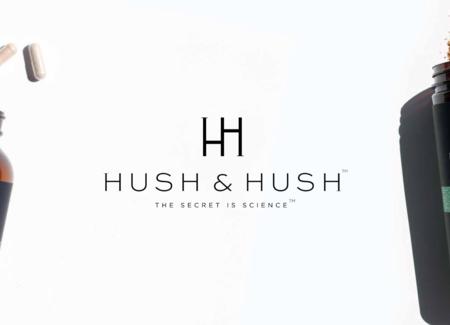 Hush and Hush