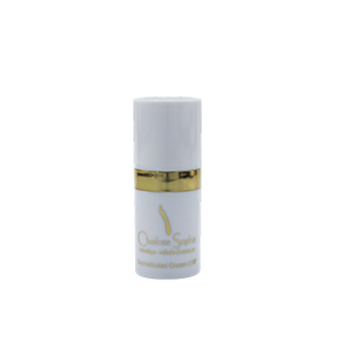 Charlotte Sophie Sophisticated Cream CRF - 5ml