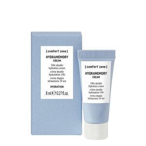 Comfort Zone Hydramemory 24H Cream - 8 ml miniverpakking