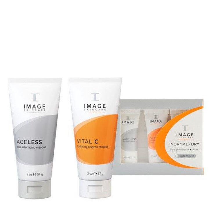 Image Skincare Ultimate Peel Treatment - The Home Edition