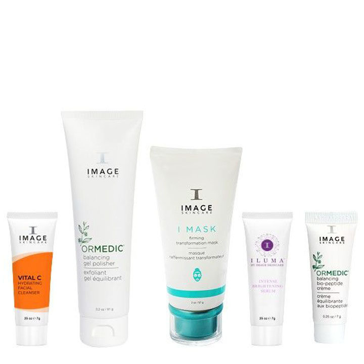 Image Skincare Ultimate Glow Treatment - The Home Edition