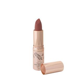 Cent Pur Cent Mineral Lipstick - Mocha