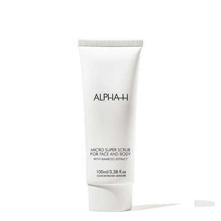 Alpha-H Micro Super Scrub