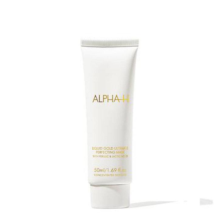 Alpha-H Liquid Gold Ultimate Perfecting Mask