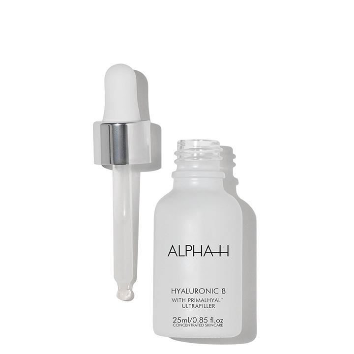 Alpha-H Hyaluronic 8