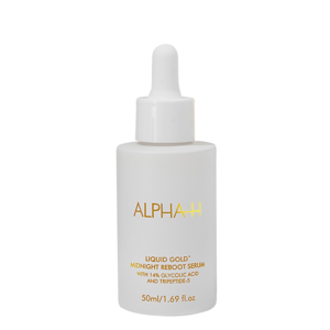 Alpha-H Liquid Gold Midnight Reboot Serum