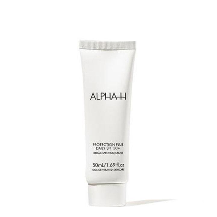 Alpha-H Protection Plus Daily Moisturiser SPF50+