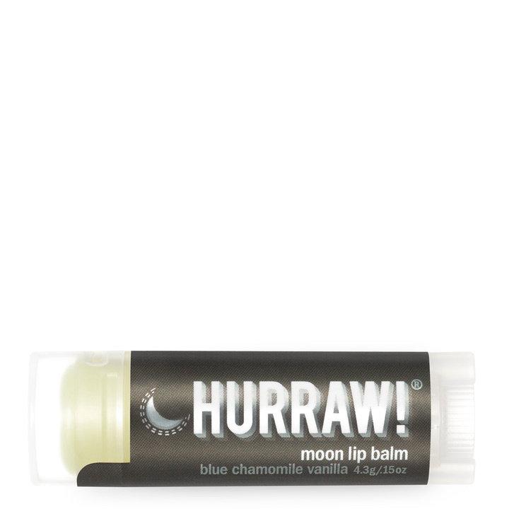 Hurraw Lip Balm - Moon