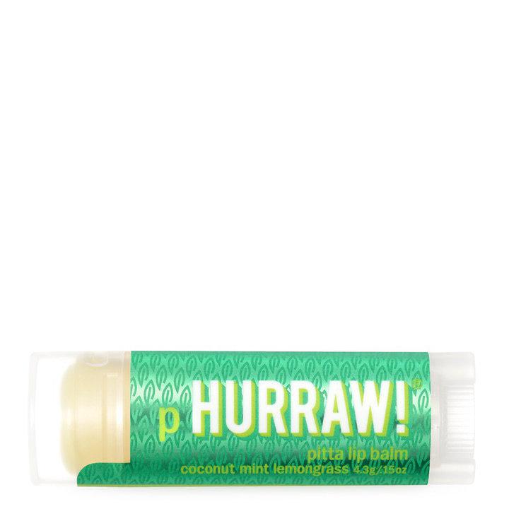 Hurraw Lip Balm  - Pitta