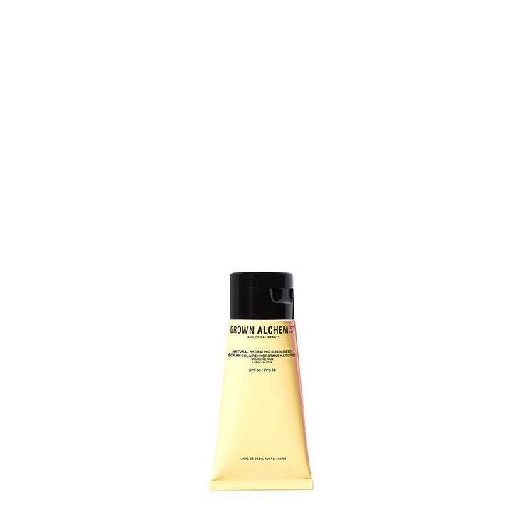Grown Alchemist Natural Hydrating Sunscreen SPF 30