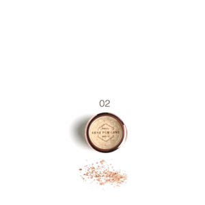 Cent Pur Cent Mini Tester Loose Mineral Foundation  2.0