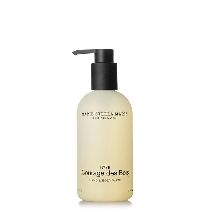 Marie-Stella-Maris Hand & Body Wash - Courage des Bois