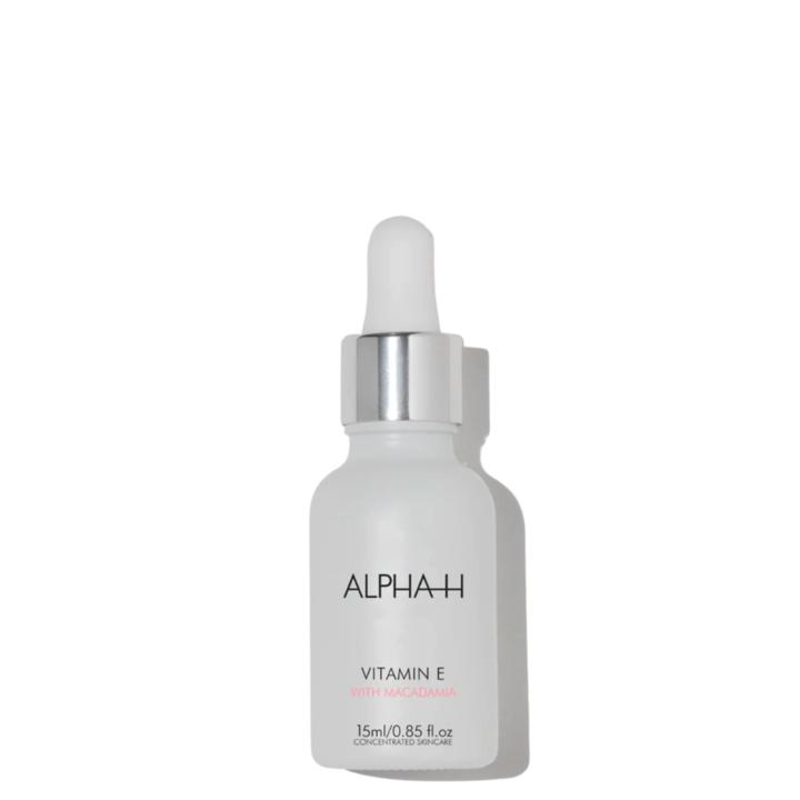 Alpha-H Vitamin E Serum travelsize - 15 ml