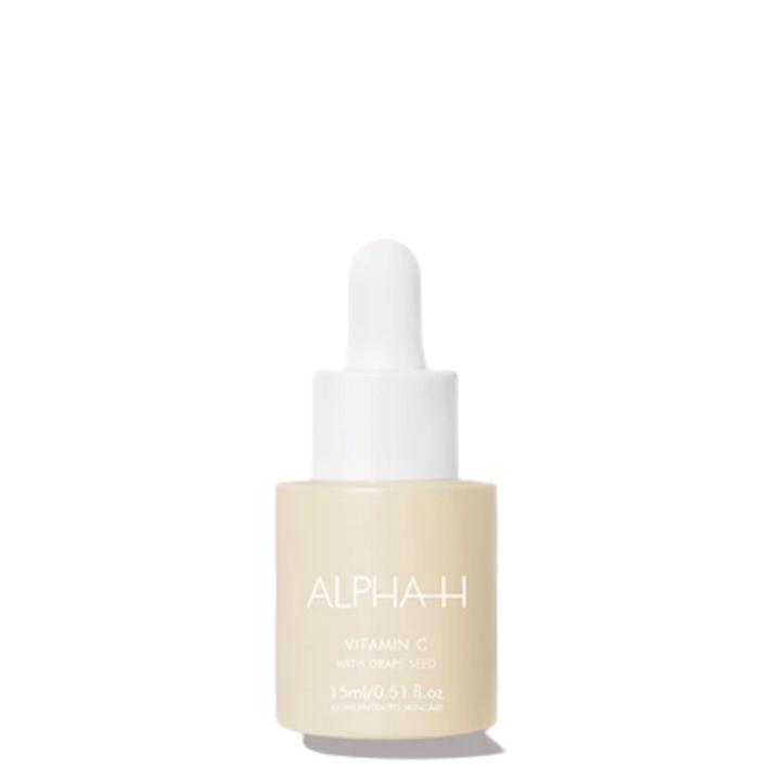 Alpha-H Vitamin C Serum travelsize - 15 ml