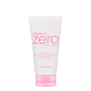 Banila Co Clean it Zero Foam Cleanser