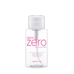 Banila Co Clean it Zero Cleansing Water