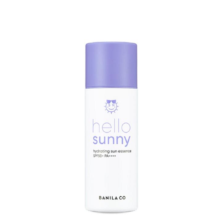 Banila Co Hello Sunny Hydrating Sun Essence SPF50+
