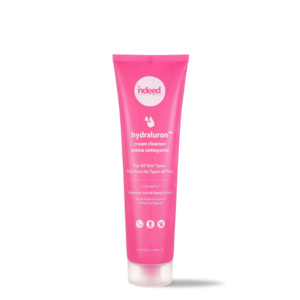 Indeed Labs Hydraluron Cream Cleanser