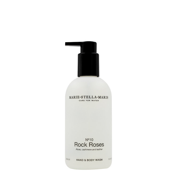 Marie-Stella-Maris Hand & Body Wash - Rock Roses