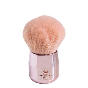 Cent Pur Cent Kabuki Brush - Rose