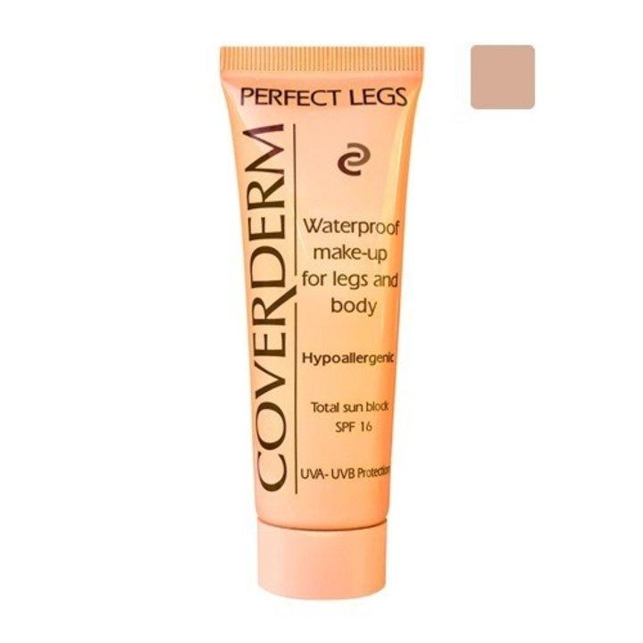Coverderm Perfect Legs - Tester 7 ml