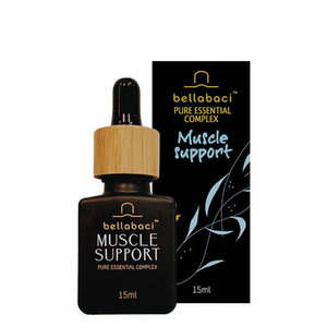 Bellabaci PEC Muscle Support Essentiële Olie