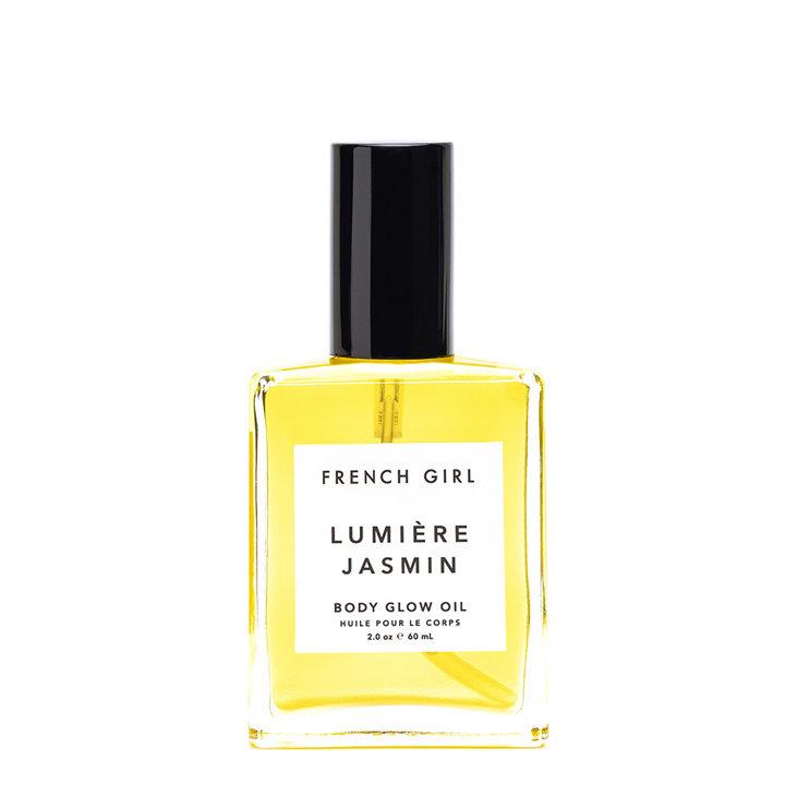 French Girl Lumière Jasmin - Body Glow Oil - 60 ml