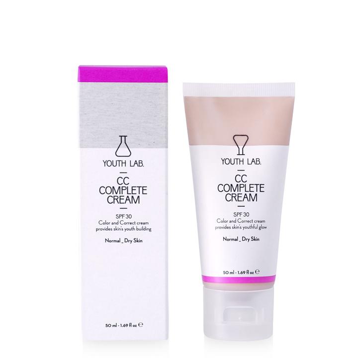 CC Complete Cream