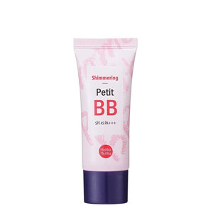 Holika Holika BB Essential Petit Shimmering
