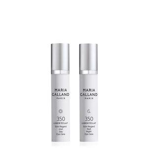 Maria Galland 350 Hydra' Global Day & Night Eye Care Duo