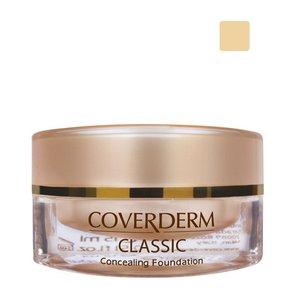 Coverderm Classic foundation 1