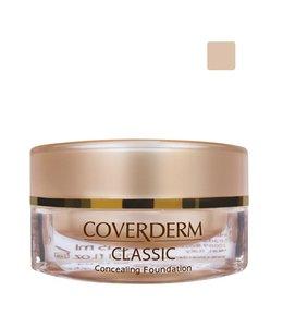 Coverderm Classic foundation 4