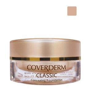 Coverderm Classic foundation 5