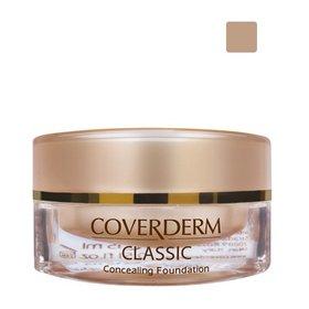 Coverderm Classic foundation 7