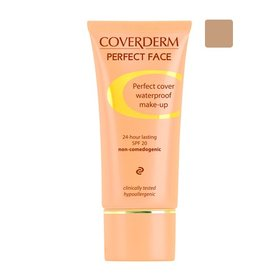 Coverderm Perfect Face 6