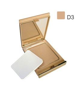 Coverderm Compact Powder D3