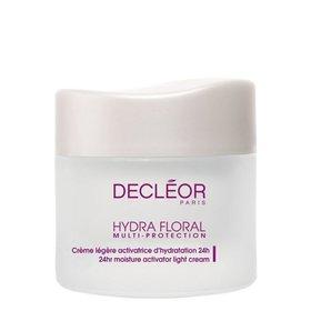 Decleor Creme legere activatrice d'hydration 24h | Uitlopend