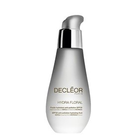 Decleor Fluide Hydratante Anti-Pollution SPF 30 | Uitlopend